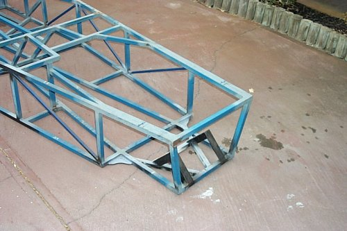 Chassis Front